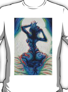 Waking Nude T-Shirt