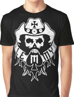 Lemmy funny parody Graphic T-Shirt