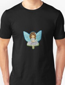 Happy Fairy Unisex T-Shirt