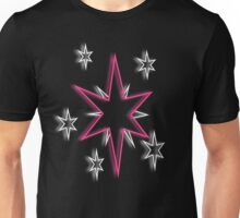 Twilight Sparkle Cutie Mark Unisex T-Shirt