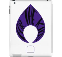 FTK Flame--Winona State University iPad Case/Skin