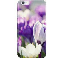 Spring Time iPhone Case/Skin