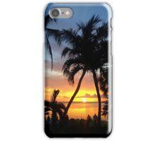 Key Largo Sunset iPhone Case/Skin