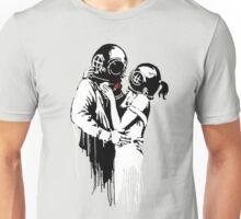 Banksy - Think Tank Unisex T-Shirt