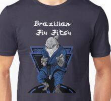Brazilian Jiu Jitsu Shark Unisex T-Shirt