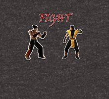 Tekken V.S. Mortal Kombat Unisex T-Shirt