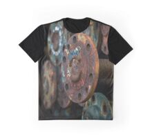 """"""" Truck Axle's """"  Graphic T-Shirt"""