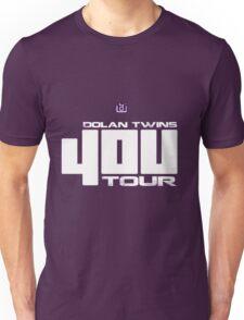 4ou Tour Unisex T-Shirt