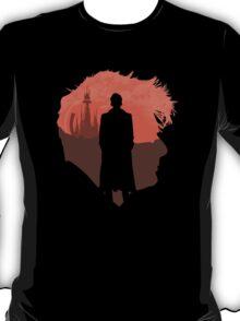 10th head, home planet T-Shirt