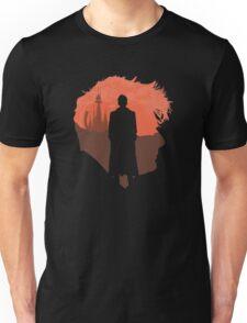 10th head, home planet Unisex T-Shirt