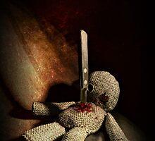 Victim by JBlaminsky