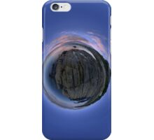 Moville Shoreline, Lough Foyle, at Dusk, Donegal iPhone Case/Skin