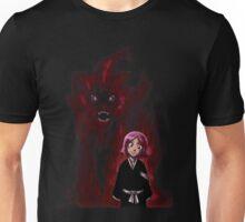 yachiru kusajishi inside darkness Unisex T-Shirt