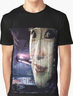 Blade Runner  Graphic T-Shirt