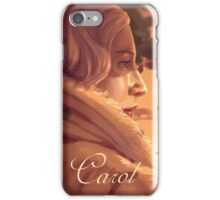 The Price of Autumn iPhone Case/Skin