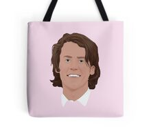 He doesn't look a thing like Jesus Tote Bag