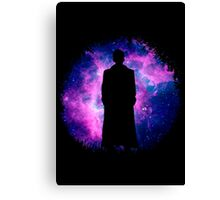10th space Canvas Print