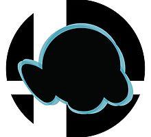SUPER SMASH BROS: Kirby-Wii U by Manbalcar
