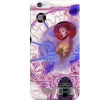 The All New Collaged Bra Hyper Digital Version. iPhone Case/Skin