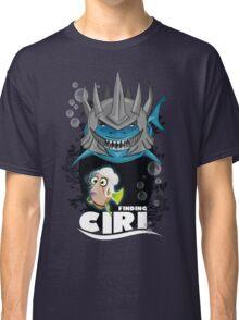 Finding Ciri Classic T-Shirt