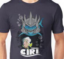 Finding Ciri Unisex T-Shirt