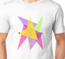 Abstract Circle  Unisex T-Shirt