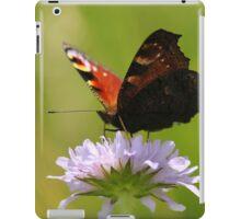 Peacock Butterfly iPad Case/Skin