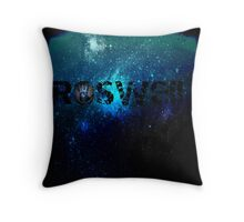 Roswell TV SHOW Throw Pillow