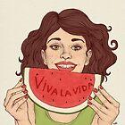Viva la vida by stardixa