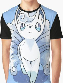 Stay Cute - Stay Alola Graphic T-Shirt