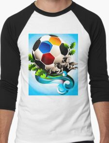 Gol Men's Baseball ¾ T-Shirt