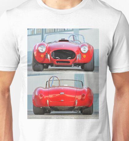 Red Cobra Unisex T-Shirt
