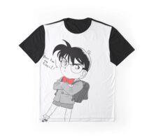 Conan who? Graphic T-Shirt