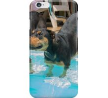 Brother and Sisters iPhone Case/Skin