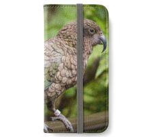 Kia - NZ South Island iPhone Wallet/Case/Skin