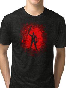 Shaun.. Tri-blend T-Shirt