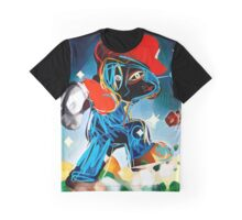 This is my Super Mario Graphic T-Shirt