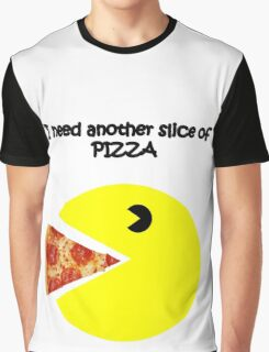 slice of pizza Graphic T-Shirt