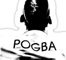 Paul Pogba - Im Back Sticker