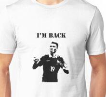 Paul Pogba - Im Back Unisex T-Shirt