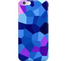 Sleek Abstract Pattern iPhone Case/Skin