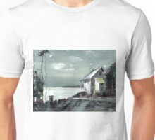 Moon Light Unisex T-Shirt