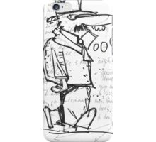 No Idea iPhone Case/Skin