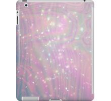 Hologram Galaxy iPad Case/Skin