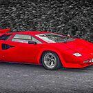 Lamborghini Countach by SWEEPER