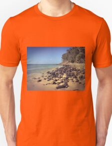 Little Cove Beach, Noosa, Australia Unisex T-Shirt