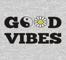 Good Vibes by ashrakat300