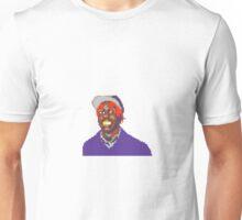 LIL YACHTY / LIL BOAT - 8BIT Unisex T-Shirt