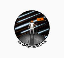 The Lonely Rocketman Unisex T-Shirt