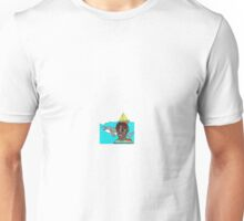 LIL YACHTY / LIL BOAT - HAPPY DRAWING  Unisex T-Shirt